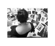 ElkeBusching / Selbstportrait